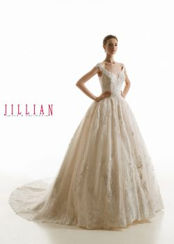 Jillian, Luminosa