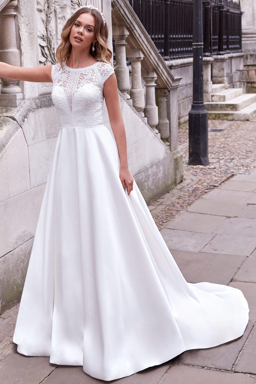 Sincerity bridal 11172