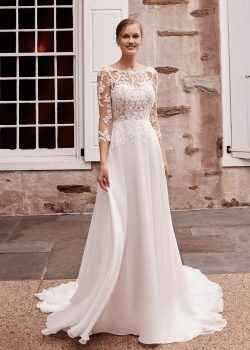 Sincerity bridal, 44266