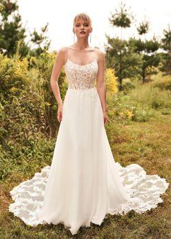 Sincerity bridal 66200